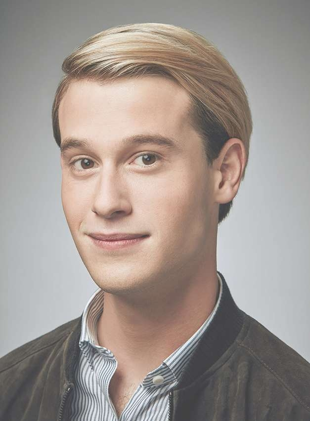Hollywood Medium Tyler Henry Explains How He Sees Dead People Within Current Old Hollywood Medium Hairstyles (View 11 of 25)