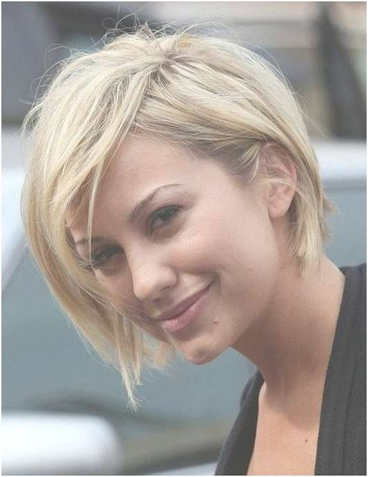 Hot New Bob Hairstyles: Cute Short Haircut – Popular Haircuts Intended For Hot Bob Haircuts (View 3 of 25)
