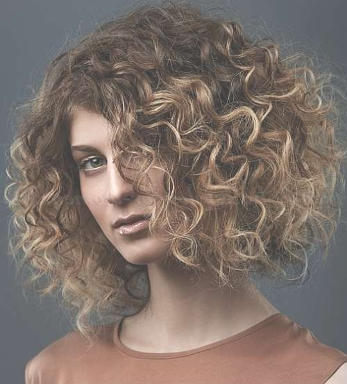Index Of /pictures/hairstyles/medium Length Hairstyles/afro Medium With Most Current Medium Haircuts For Naturally Curly Hair (View 23 of 25)