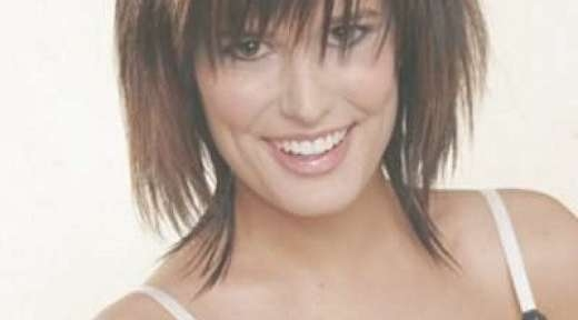 Is Razor Cut Hair Right For You? – Visual Makeover Intended For Newest Razor Cut Medium Hairstyles (View 6 of 25)