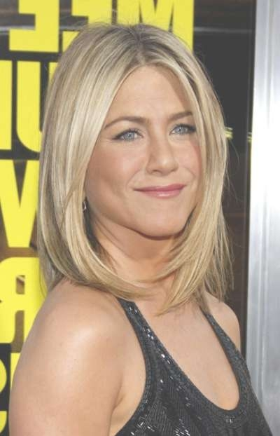 Jennifer Aniston Bob Haircut – Hairstyles Weekly With Regard To Jennifer Aniston Long Bob Haircuts (View 12 of 25)