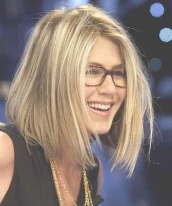 Jennifer Aniston Bob Hairstyles – Popular Haircuts Regarding Jennifer Aniston Long Bob Haircuts (View 24 of 25)