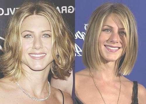 Jennifer Aniston New Bob Haircuts   Short Hairstyles 2016 - 2017 inside Jennifer Aniston Long Bob Haircuts