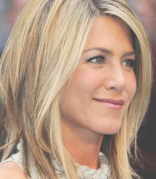 short Jennifer hair aniston