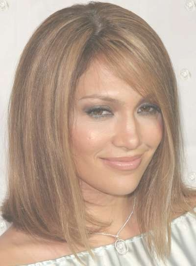 Jennifer Lopez – Beauty Riot With Regard To Most Recently Jennifer Lopez Medium Haircuts (View 13 of 25)