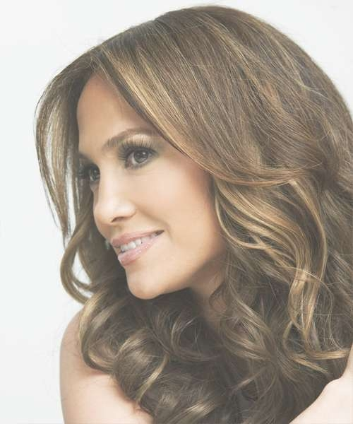 Jennifer Lopez Hairstyles In 2018 Inside Newest Jennifer Lopez Medium Haircuts (View 20 of 25)