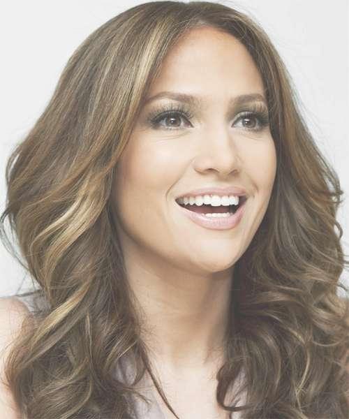 Jlo Medium Hairstyles inside 2018 Jennifer Lopez Medium Haircuts