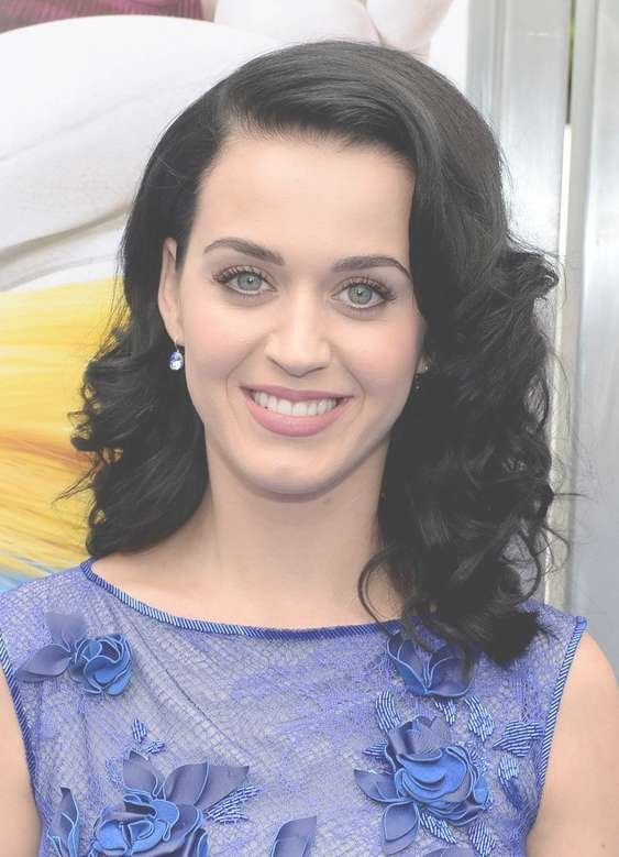 Katy Perry Hairstyles – Celebrity Latest Hairstyles 2016 Intended For Most Current Katy Perry Medium Hairstyles (View 8 of 25)