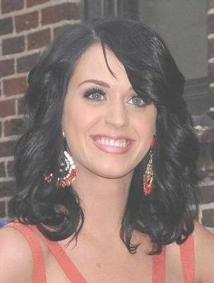 Katy Perry – Page 2 Regarding Most Up To Date Katy Perry Medium Hairstyles (View 7 of 25)