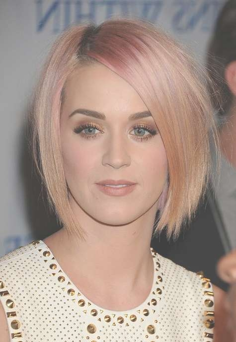 Photo Gallery Of Straight Bob Haircuts Showing 14 Of 25 Photos