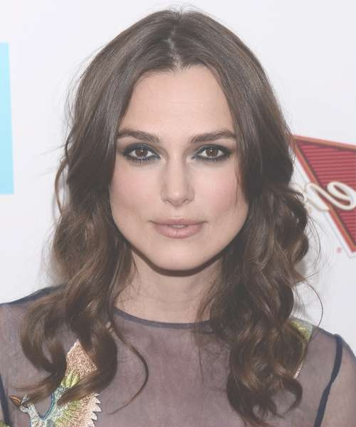 Keira Knightley Hairstyles In 2018 Throughout Most Popular Keira Knightley Medium Hairstyles (View 6 of 15)