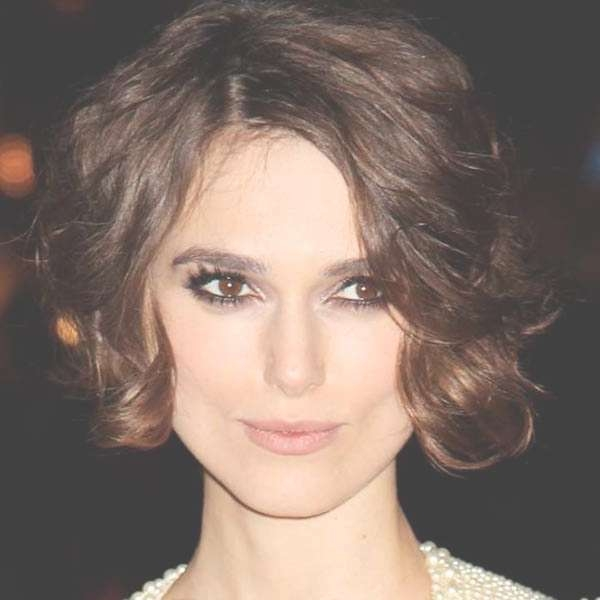 Keira Knightley's Bob Hairstyles | Hairstyles And Haircuts With Regard To Keira Knightley Bob Haircuts (View 25 of 25)
