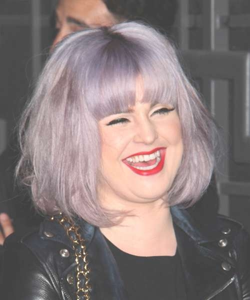 Kelly Osbourne Hairstyles In 2018 Within Most Up To Date Kelly Osbourne Medium Haircuts (View 20 of 25)