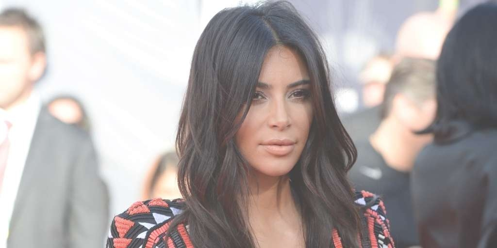 Kim Kardashian Short Haircut Kim Kardashian Got Her Hair Trimmed For Most Current Kim Kardashian Medium Hairstyles (View 25 of 25)