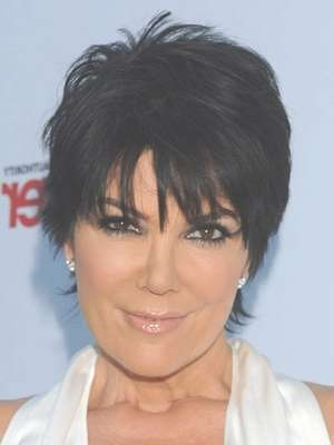 Kris Jenner Hairstyle Ideas For Women – News About Hairstyles 2013 Within Most Popular Kris Jenner Medium Hairstyles (View 2 of 15)