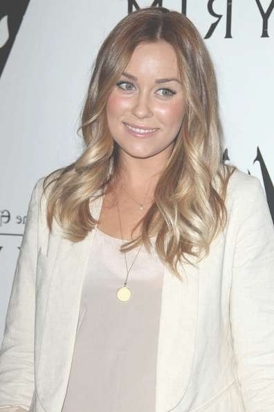 Lauren Conrad Hairstyles And Haircuts – Hairstyle Insider With Most Recently Lauren Conrad Medium Haircuts (View 21 of 25)