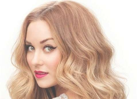 Lauren Conrad Hairstyles | Best Medium Hairstyle Regarding Recent Lauren Conrad Medium Haircuts (View 23 of 25)