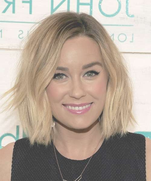 Lauren Conrad Hairstyles In 2018 With Most Current Lauren Conrad Medium Haircuts (View 22 of 25)