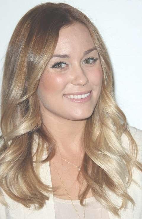 Featured Photo of Lauren Conrad Medium Hairstyles