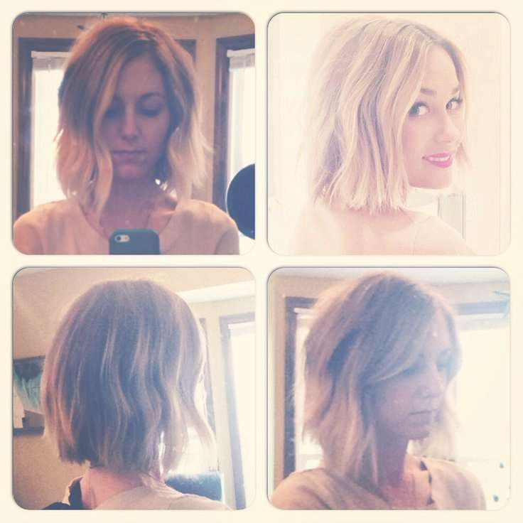 Lauren Conrad Inspired Bob | Hair | Pinterest | Lauren Conrad Regarding Most Recent Lauren Conrad Medium Haircuts (View 13 of 25)
