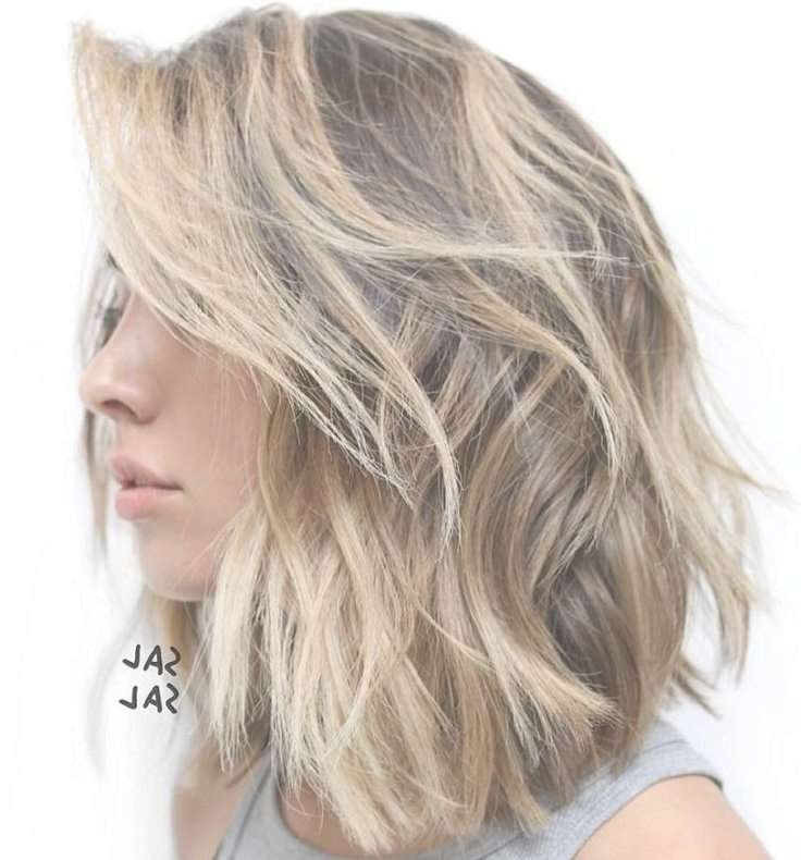 Layered Medium Length Haircuts For Thick Hair Throughout Newest Medium Haircuts Bobs Thick Hair (View 17 of 25)