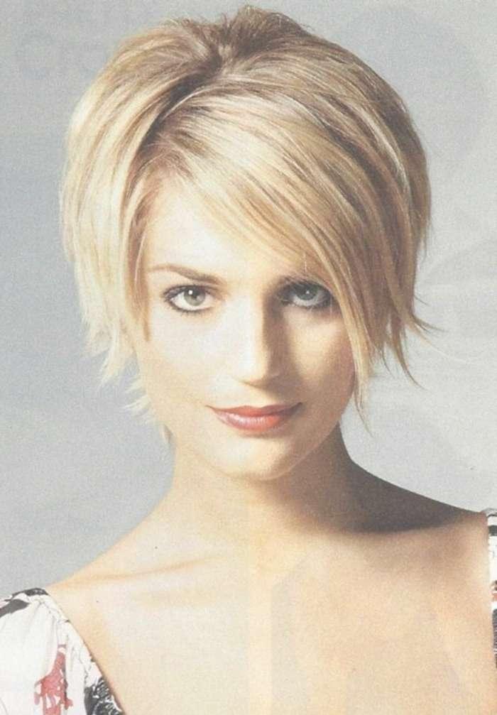 Layered Short Hairstyles — Marifarthing Blog : Short Layered In Short Layered Bob Hairstyles (View 17 of 25)