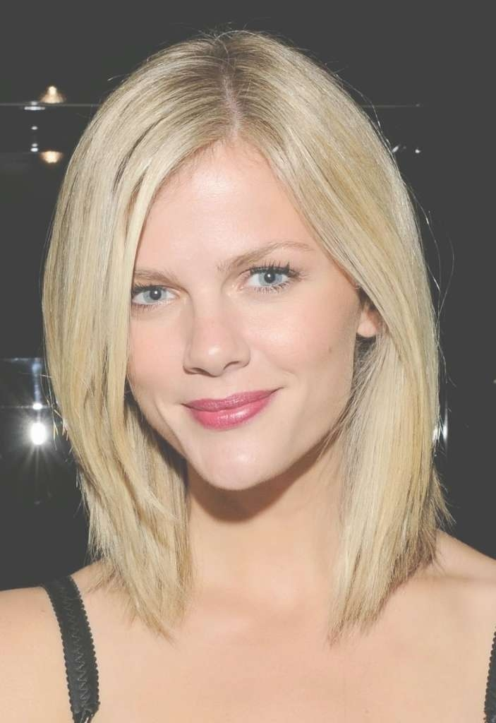 Long Bob Haircuts For Thin Hair – Popular Long Hairstyle Idea Throughout Most Popular Easy Care Medium Hairstyles For Fine Hair (View 13 of 15)