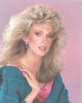 Long Bob Hairstyle: 80 S Hairstyles Pertaining To 80S Bob Haircuts (View 12 of 25)