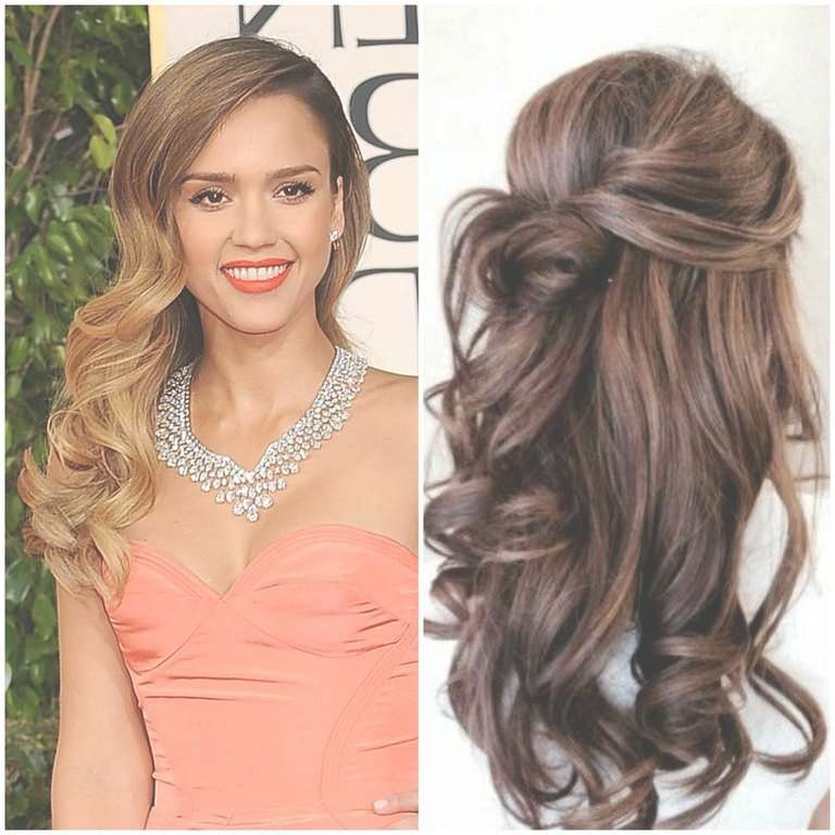Long Hairstyle Trends For Prom (No Updos Here) Throughout Newest Long Ball Hairstyles (View 23 of 25)