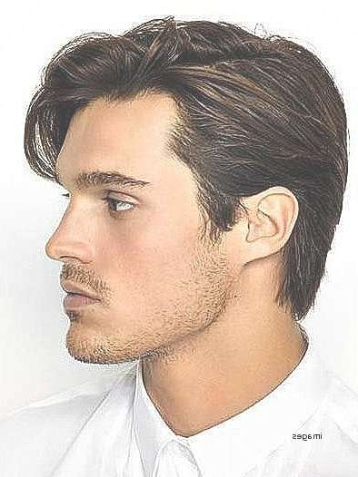 Long Hairstyles: Inspirational Medium Long Guy Hairstyles Medium In Most Popular Medium Hairstyles Side Part (View 25 of 25)