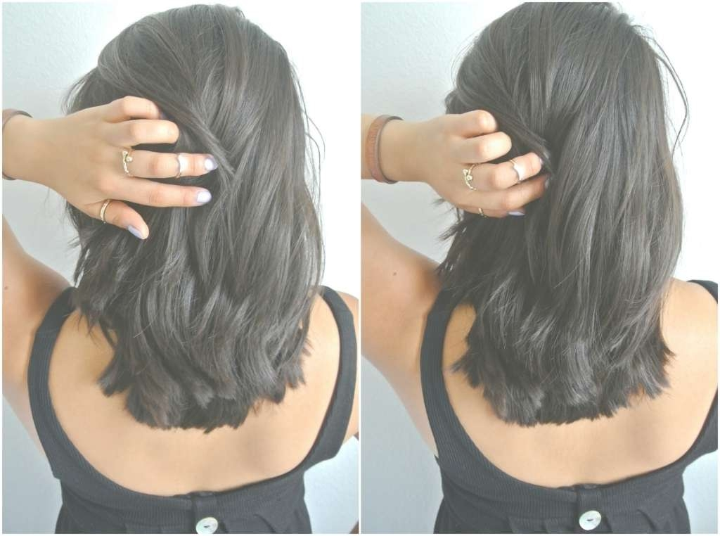 Long Inverted Bob Haircuts That Cover Your Ears For Medium Length In Most Current Medium Haircuts That Cover Your Ears (View 16 of 25)