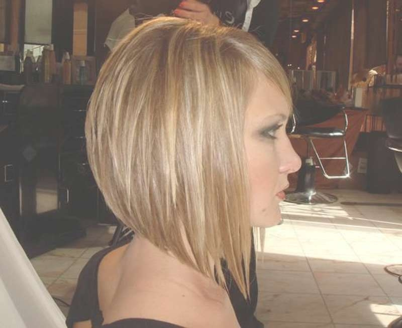 Long Inverted Bob Hairstyles Short Choppy | Medium Hair Styles Regarding Short Long Bob Hairstyles (View 21 of 25)
