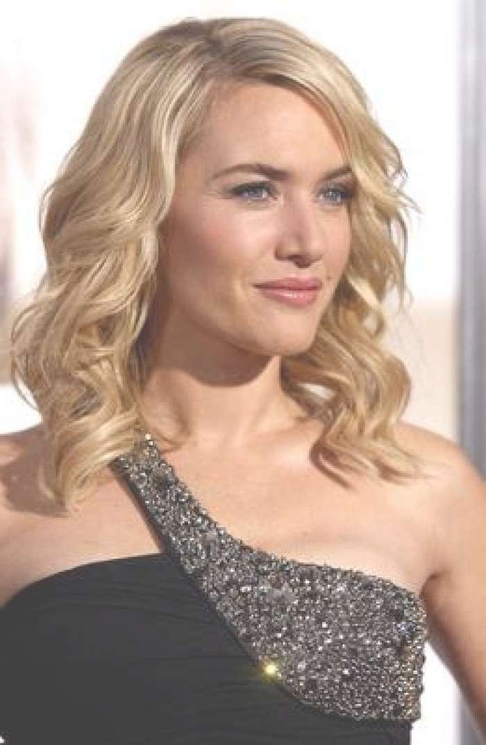 Loose Curls For Medium Length Hairstyles – Best Hairstyles Within Recent Medium Hairstyles Loose Curls (View 10 of 25)