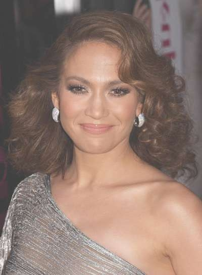 Makarizo Hairstyle: Beutiful Hairstyle Of Jennifer Lopez Picture With Most Recently Jennifer Lopez Medium Haircuts (View 22 of 25)