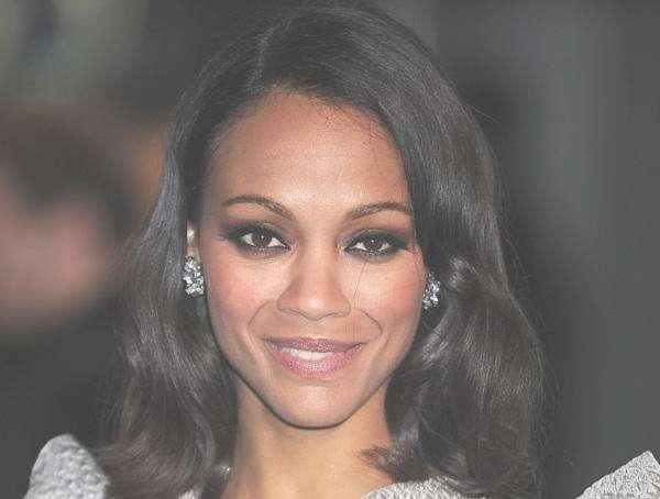 Medium Black Hair For Black Women | My Hairstyles Site In Most Popular Medium Hairstyles On Black Women (View 23 of 25)
