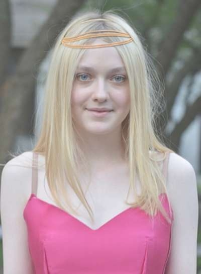 Medium, Blonde Hairstyles For Fine Hair – Beauty Riot For Best And Newest Medium Haircuts For Fine Straight Hair (View 14 of 25)