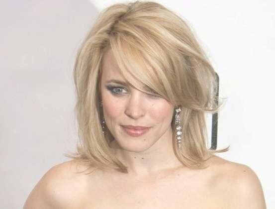 Medium Hair Styles For Thin Hair | En Flower Intended For Most Current Medium Hairstyles For Thinning Fine Hair (View 9 of 15)