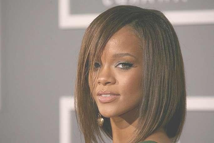 Medium Hairstyles For Black Women Straight   Medium Hair Styles In Recent Medium Haircuts For Black Women (View 11 of 25)