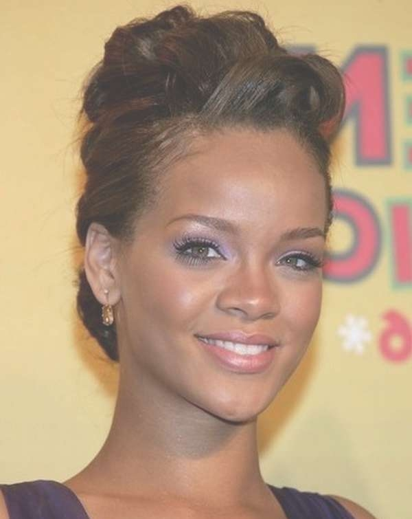 Medium Hairstyles For Black Women – Stylish Eve Within Recent Medium Haircuts For Black Hair (View 14 of 25)