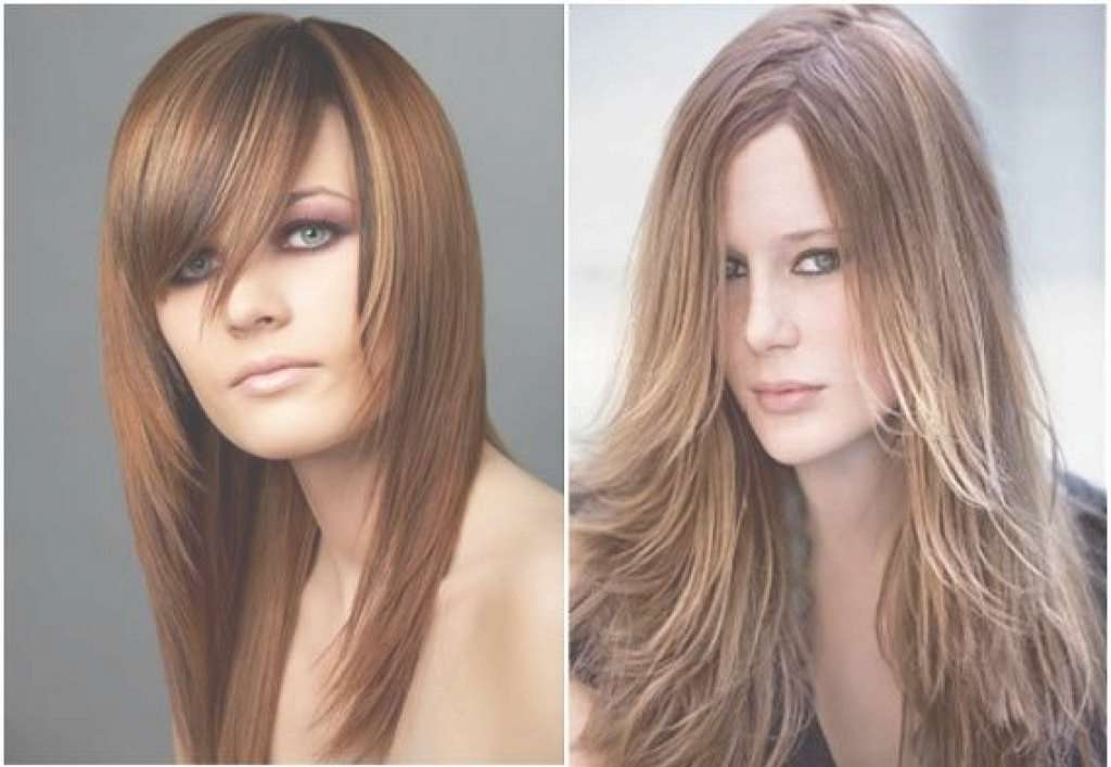 Medium Hairstyles For Different Face Shapes Throughout Newest Medium Haircuts For Different Face Shapes (View 16 of 25)
