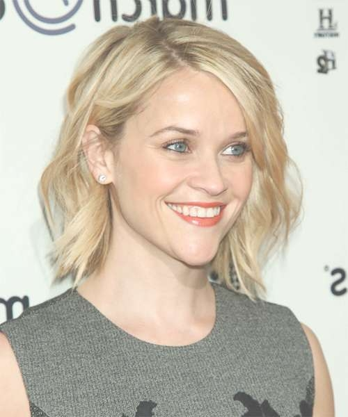 Medium Hairstyles For Heart Shaped Faces – Hair World Magazine Throughout Most Recently Medium Hairstyles For Heart Shaped Face (View 23 of 25)