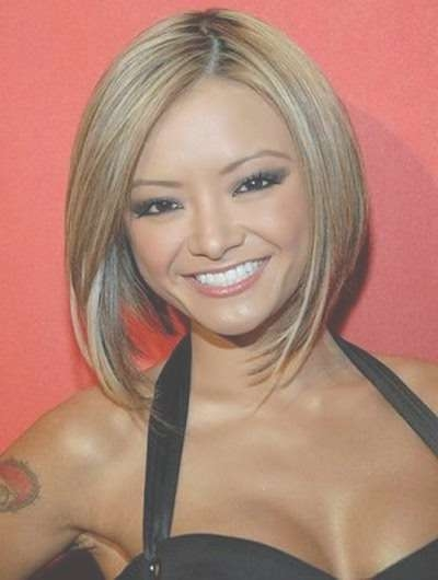 Medium Hairstyles For Round Faces 2014 | Hairstyle Trends Pertaining To Recent Medium Haircuts For Round Faces Black Women (View 22 of 25)