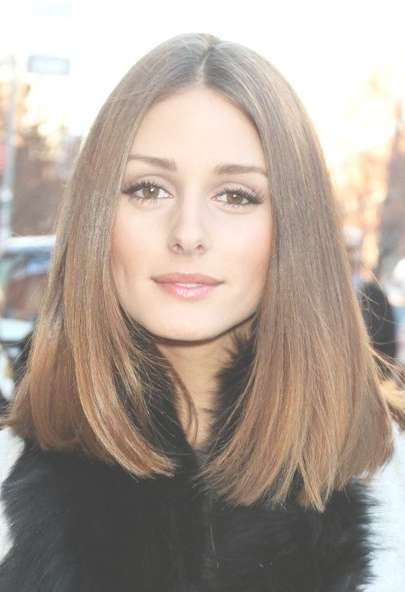 Featured Photo of Blunt Medium Hairstyles
