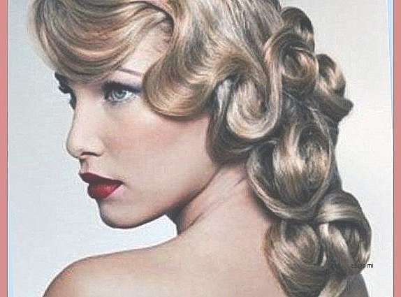 Medium Length Hair : 20S Hairstyles For Medium Hair New Roaring With Regard To Latest Twenties Medium Hairstyles (View 16 of 25)