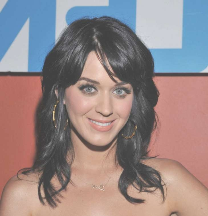 Medium Length Haircuts 2016 | Design Trends – Premium Psd, Vector In Current Katy Perry Medium Hairstyles (View 25 of 25)