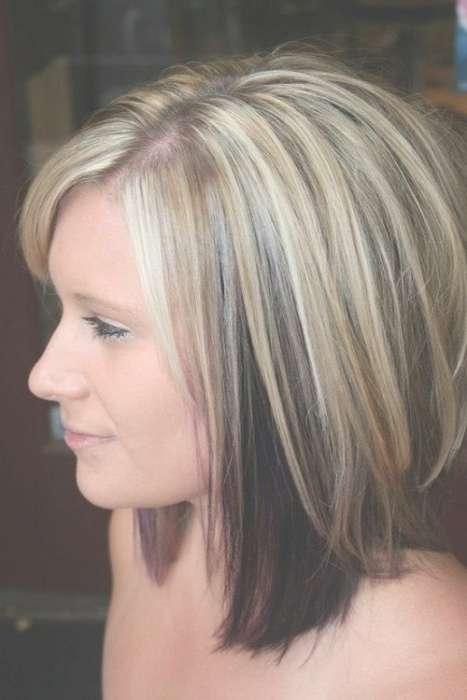 Medium Length Hairstyles For Thin Hair   Hairstyles Update Within Most Recent Medium Hairstyles For Thin Hair (View 20 of 25)