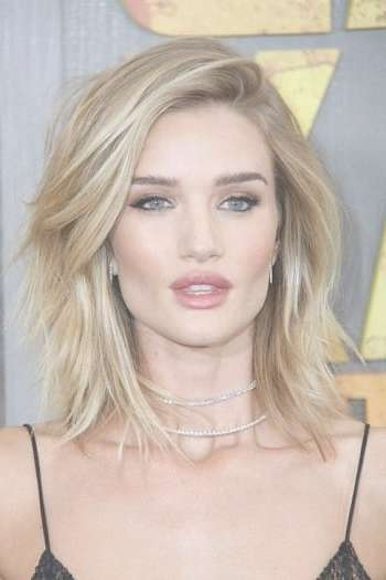 Medium Length Hairstyles – Live True London With Regard To Most Recently Side Fringe Medium Hairstyles (View 19 of 25)