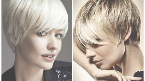 Medium Pixie Haircuts Haircuts That Cover Your Ears For Medium With 2018 Medium Haircuts That Cover Your Ears (View 2 of 25)
