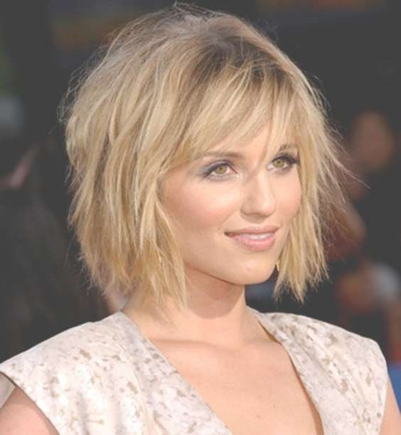 Medium Shag Hairstyles For Women Inside Most Recently Shaggy Medium Hairstyles (View 8 of 25)
