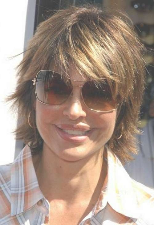 Medium Short Haircuts For Women Medium Short Hairstyles For Older For Most Popular Medium Haircuts For Older Ladies (View 17 of 25)